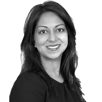 Reetu Gupta, Chief Marketing Office