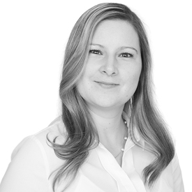 Stephanie Holdsworth, VP, Acquisitions Counsel