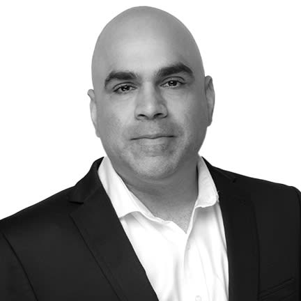 Vikas Sharma, VP, Operations